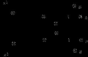 Atenolol - Paramètre chimique