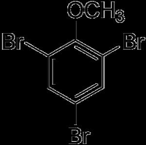 2,4,6-Tribromoanisole - Paramètre chimique