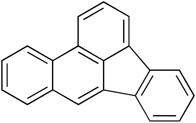 Benzo(b)fluoranthène - Paramètre chimique