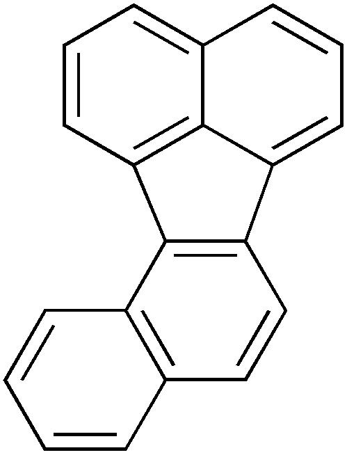 Benzo(j)fluoranthène - Paramètre chimique