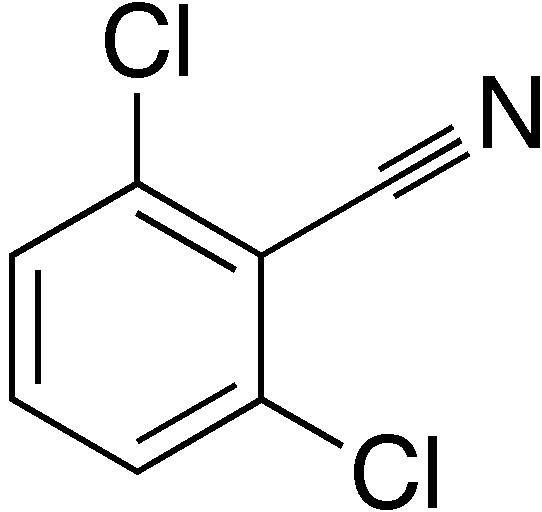 Dichlobenil - Paramètre chimique