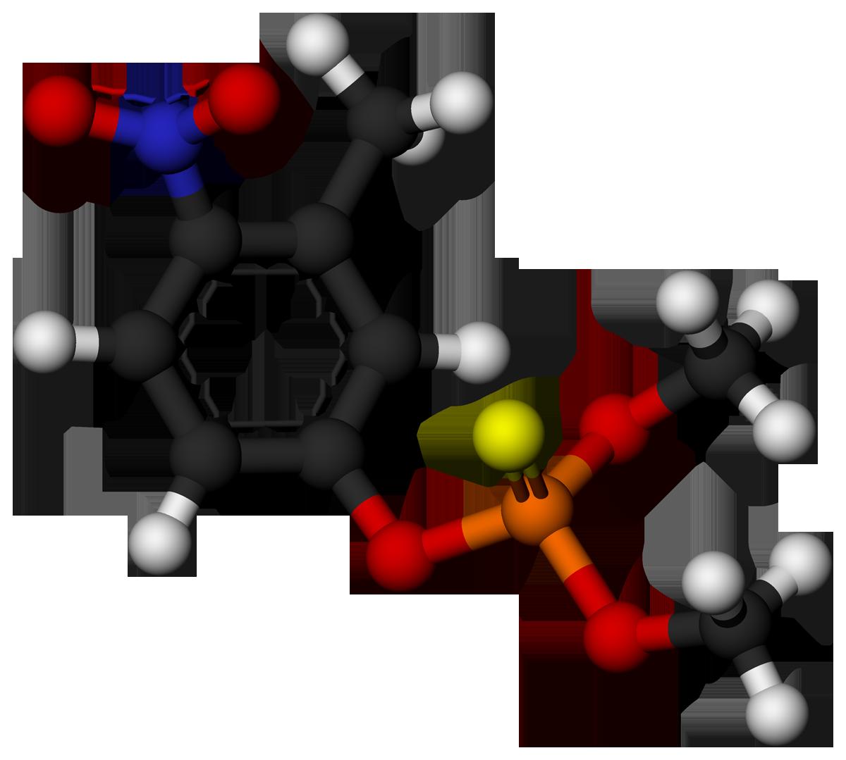 Fénitrothion - Paramètre chimique