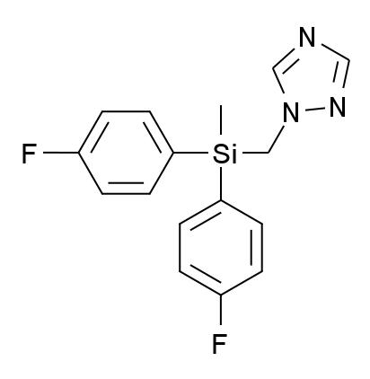 Flusilazole - Paramètre chimique
