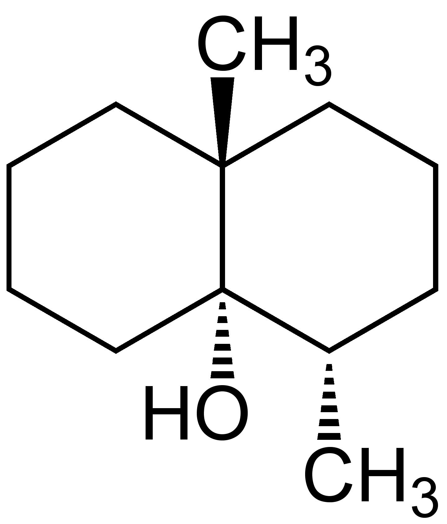 Géosmine - Paramètre chimique