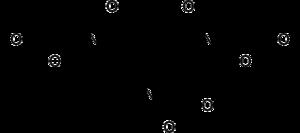 Iopromide - Paramètre chimique