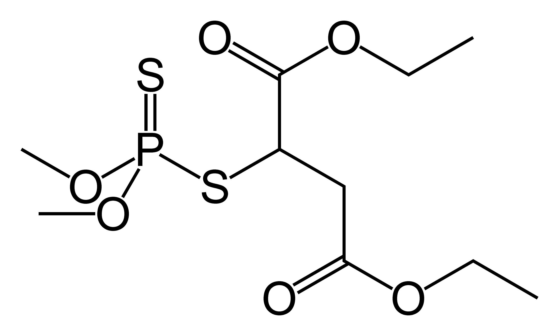 Malathion - Paramètre chimique