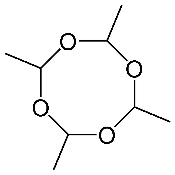 Métaldéhyde - Paramètre chimique