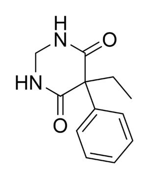 Primidone - Paramètre chimique